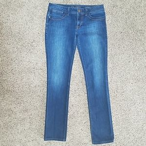 Dl1961 Lindsey Slim Straight Jeans - 29 x 30